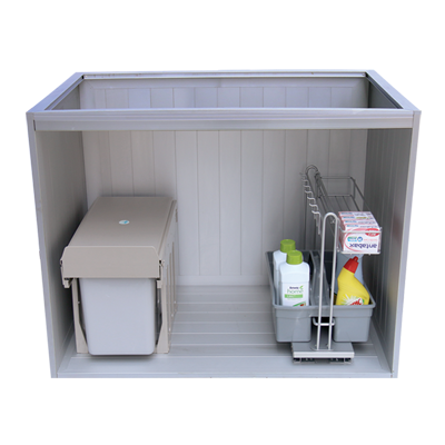 base-cabinet-with-waste-bins-and-cleaning-equipment