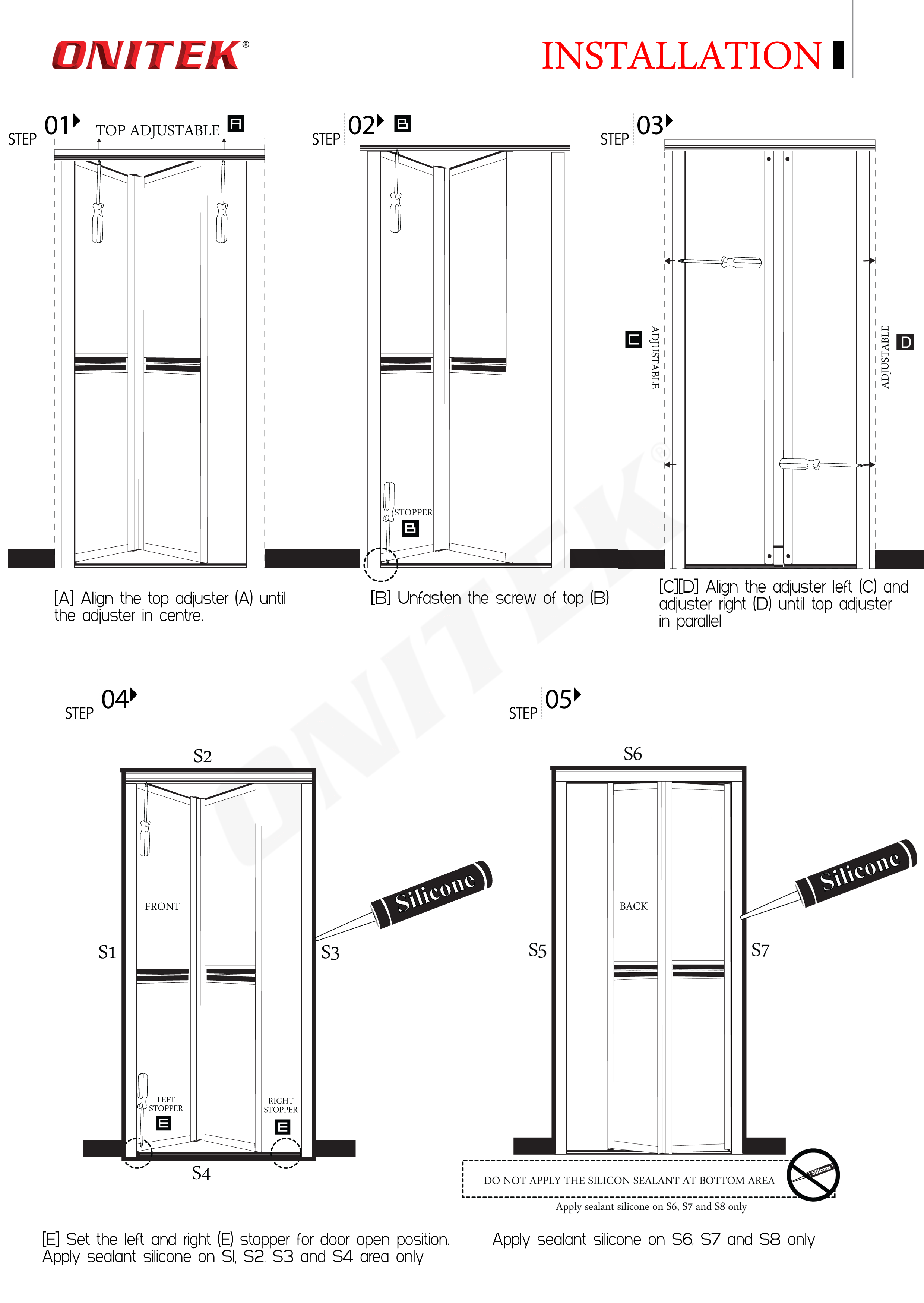 FAQ – Bi Fold Door | Aluminum Door | Bifold Door | Door