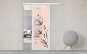 Bi Fold Door | Aluminum Door | Bifold Door | Door | Swing Door