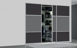 Aluminum Door | Bifold Door | Aluminumm Kitchen Cabinet | Swing Door ...