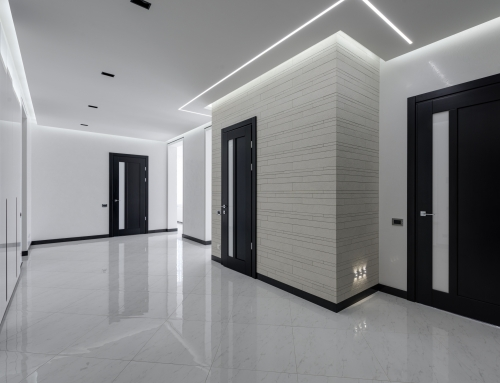 Tips To Choose The Best Interior Door For Your Home